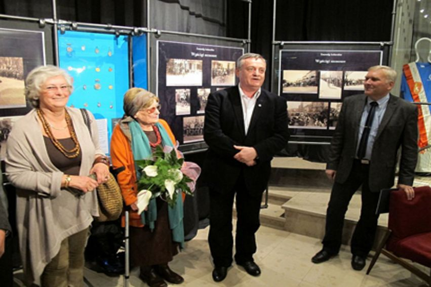 Wystawa: Kolarstwo w międzywojennym Lublinie