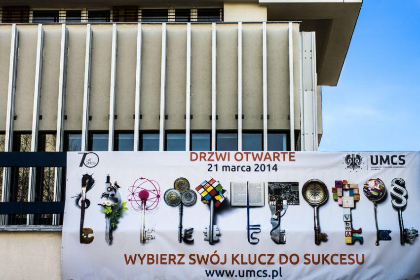 Drzwi Otwarte 2014