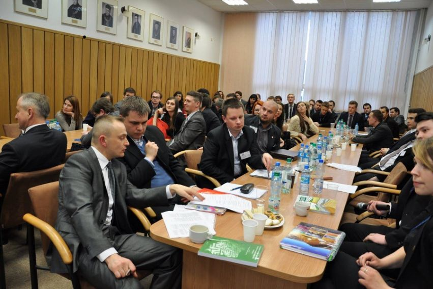 """Konferencja: IV Zjazd Prawników-Administratywistów """"Formy..."""