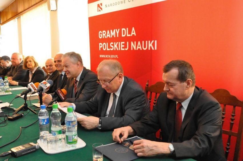 Dni NCN w Lublinie