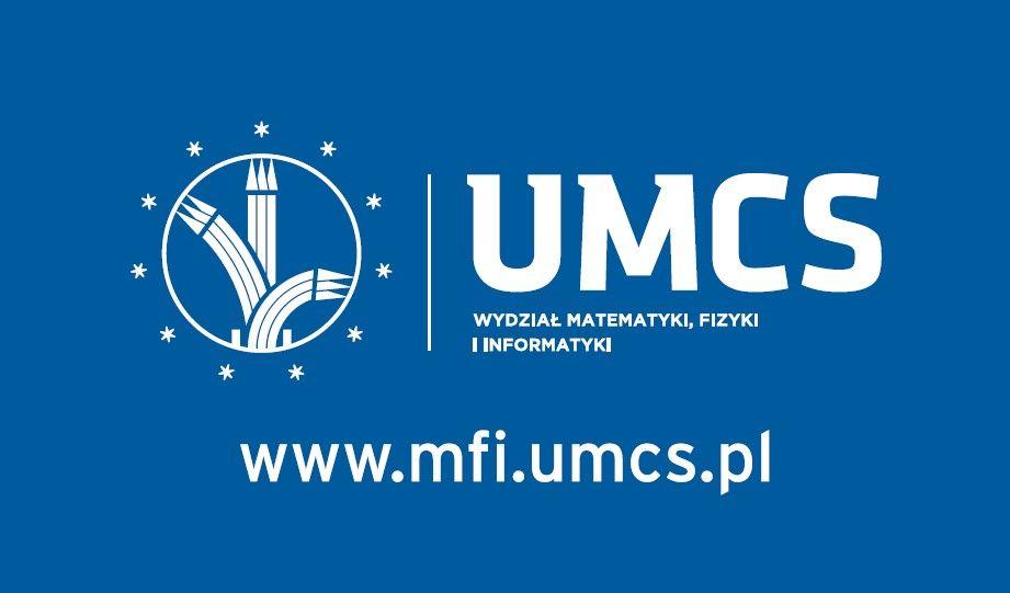 Materiały promocyjne Wydziału MFiI