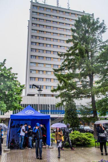 IV Rocznica Inauguracji Zrzeszenia Studentów...