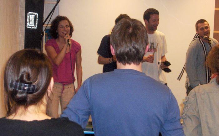 21.04.2006 - WIECZÓR BRAZYLIJSKI