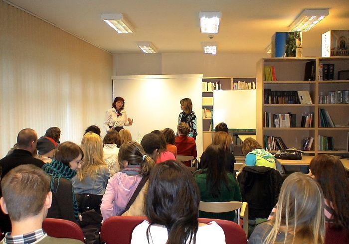 29.11.2006 - Dr hab. ANNA KALEWSKA - WYKŁAD