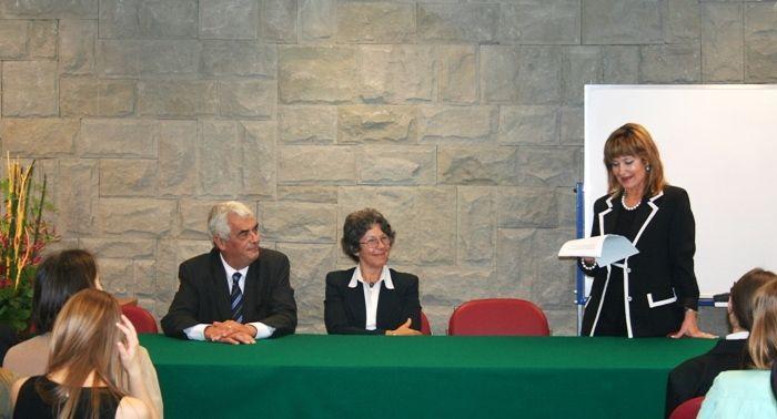 01.06.2007 - WIZYTA AMBASADORA PORTUGALII