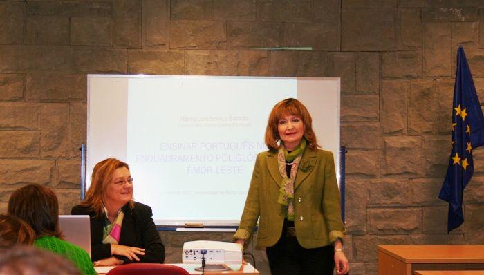 13-14.12.2007 - Prof. dr HANNA BATORÉO - WYKŁAD