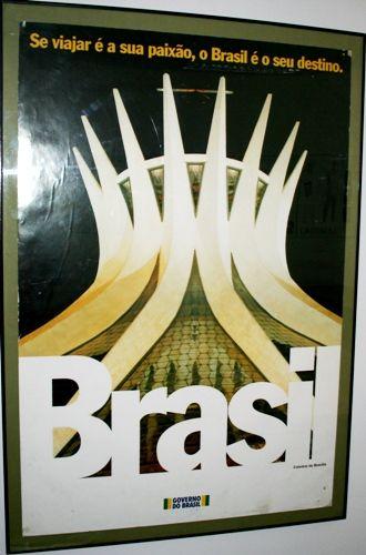 09.04.2008 - POLACY W BRAZYLII - WYSTAWA