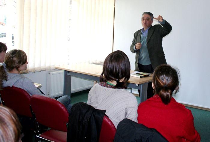 10.04.2008 - JORGE NASCIMENTO RODRIGUES - WYKŁAD