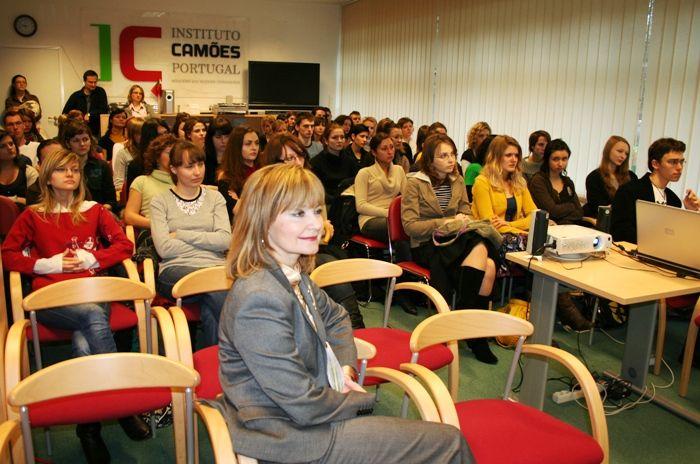 20.11.2008 - Dr EUGENIUSZ RZEWUSKI - WYKŁAD
