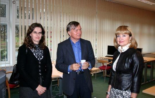 07.11.2013 PROF. DR HENRYK SIEWIERSKI - WYKŁAD