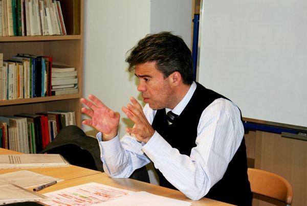 14, 15, 18.05.2009 PROF. DR DIONISIO VILA MAIOR - WYKŁAD...