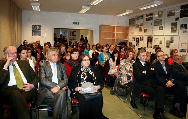 11.12.2009 PROMOCJA KSIĄŻKI - Prof. dr. hab. Franciszek...