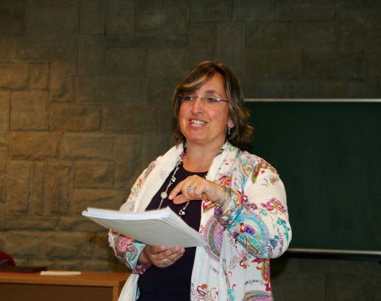 27.05.2010 - Prof. dr ANABELA DINIS BRANCO DE OLIVEIRA -...