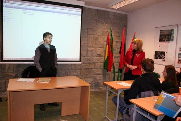 14-16.11.2011 PROF. DR DIONISIO VILA MAIOR - WYKŁADY