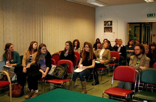 17-18.11.2011 - KONFERENCJA STUDENTÓW PORTUGALISTYKI