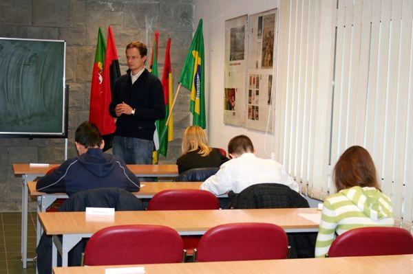 8.12.2011 - KONKURS WIEDZY O PORTUGALII