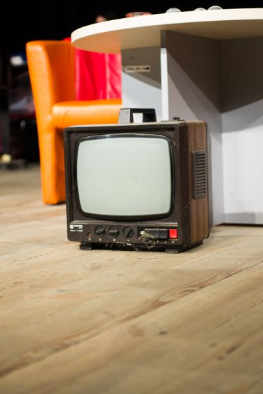 Spektakl: Kanał REMONT TV