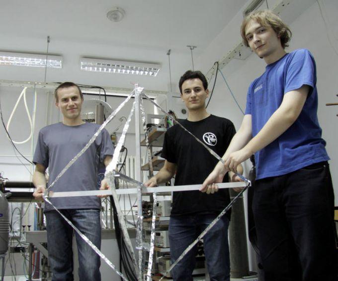 Detektor wyładowań atmosferycznych