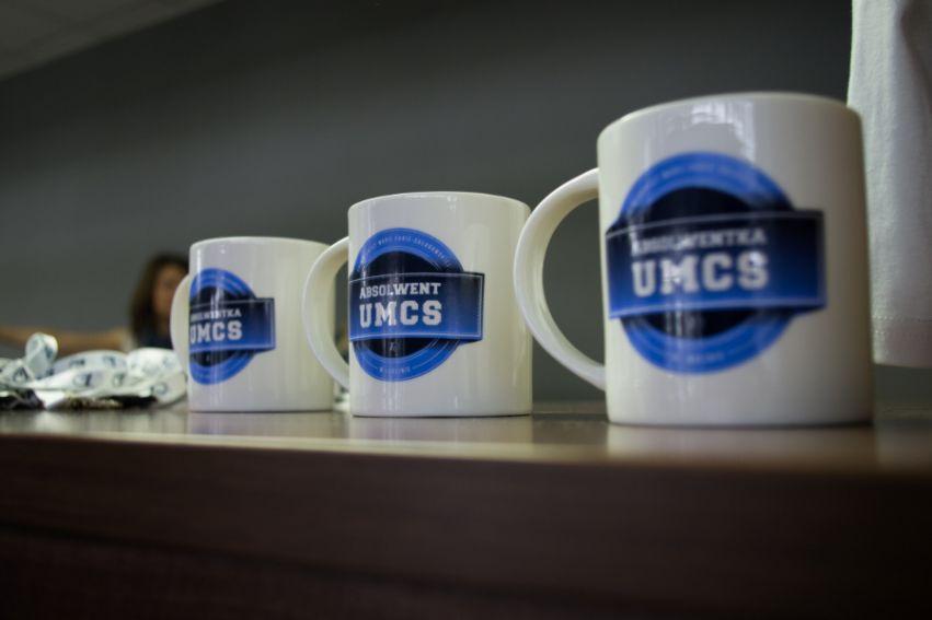 Piknik UMCS - 14 czerwca 2014 r.