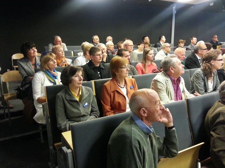 I Zjazd Absolwentów UMCS - Wydział Matematyki, Fizyki i...