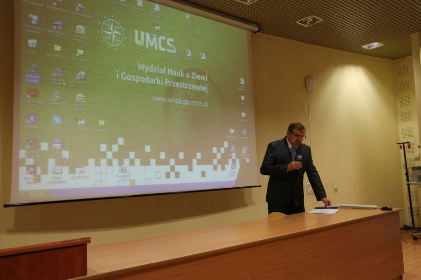 Zjazd Absolwentów UMCS 2014