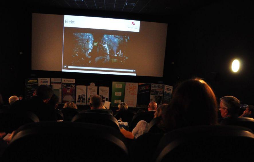 Konferencja Media-Marketing-Marka - 26.09.2014