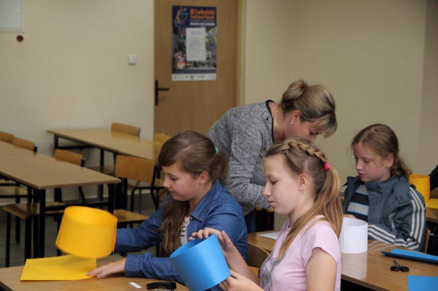 Lubelski Festiwal Nauki - Wykłady i warsztaty na WFiS