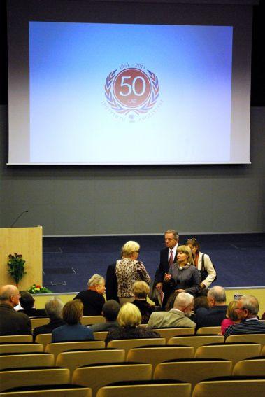 50 lat Instytutu Anglistyki UMCS