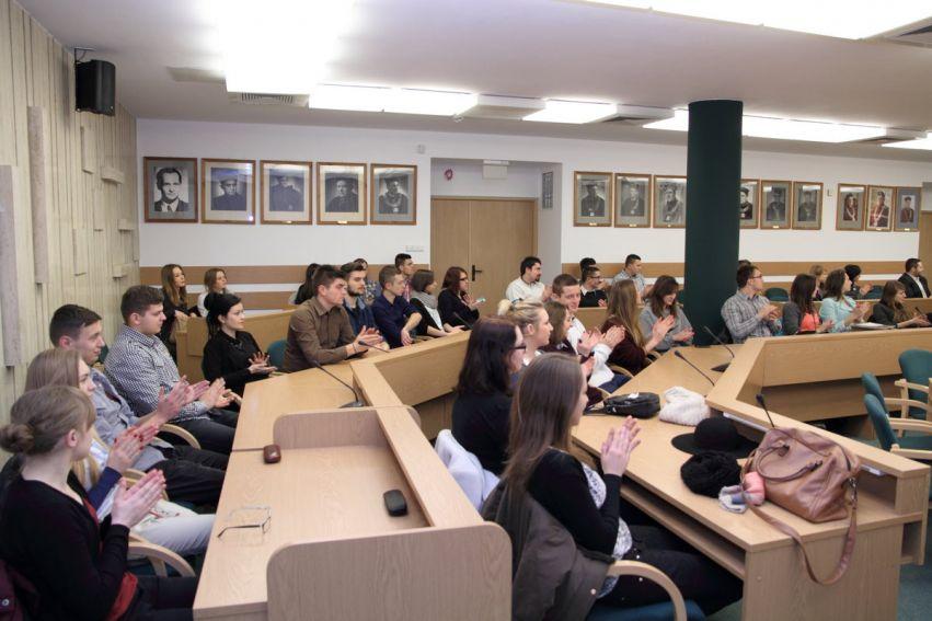 Debata: ETYKA I WARTOŚCI W BIZNESIE