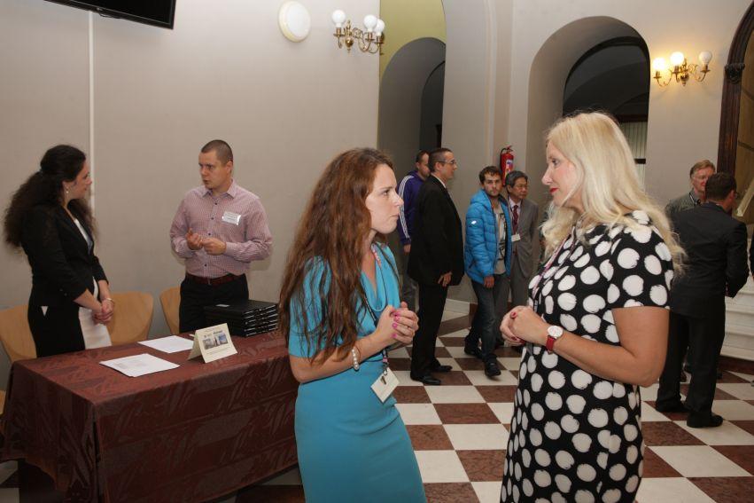 Konferencja IPSA - 11.09.2014 r.