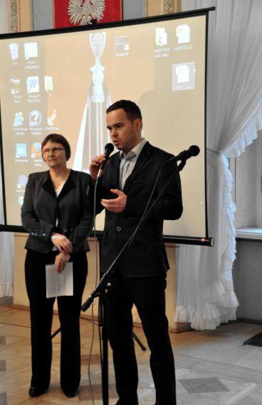 Aleksander Gardawski - badacz nie tylko początków Lublina