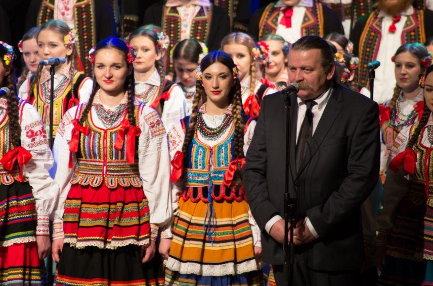 Koncert kolęd i opłatek ZTL