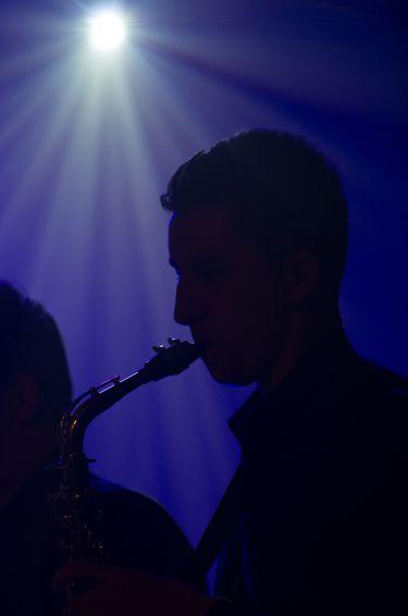 Koncert Świąteczny w Chatce Żaka