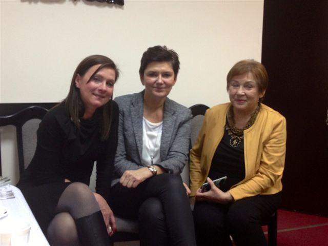 Spotkanie świąteczne w CNiCJO 19.12.2014