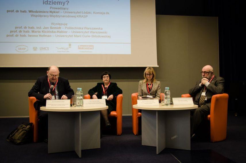 Studenci zagraniczni w Polsce 2015