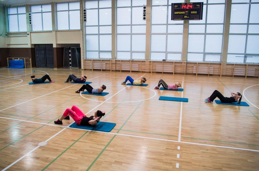 Dzień Sportu z Programem Absolwent UMCS