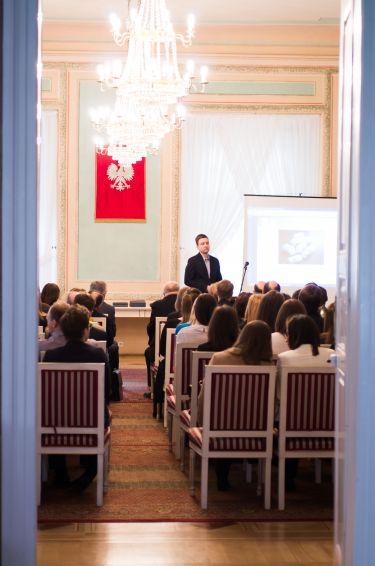 Studenci i doktoranci UMCS ze stypendium Prezydenta...