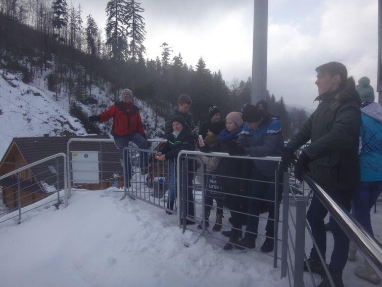 Zimowisko UMCS 2015