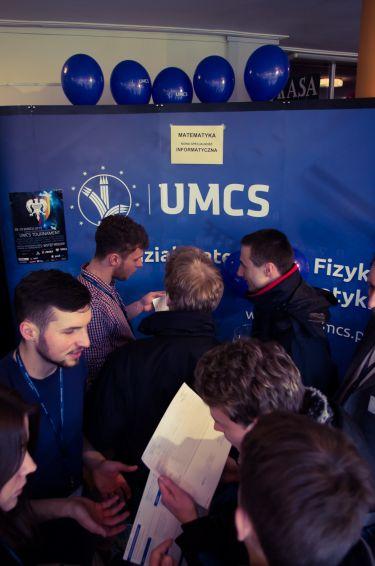 Drzwi Otwarte UMCS 2015