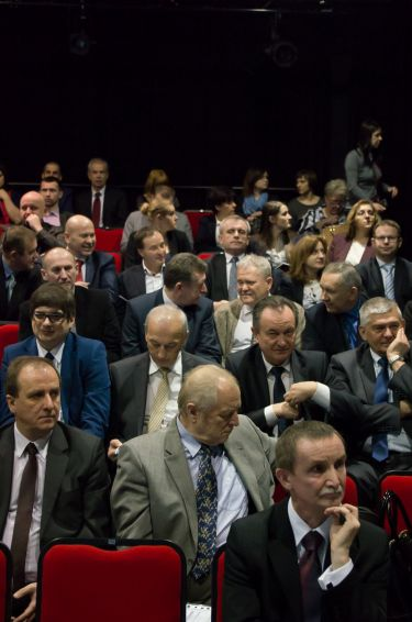 """Konferencja  """"UMCS dla Samorządu"""""""