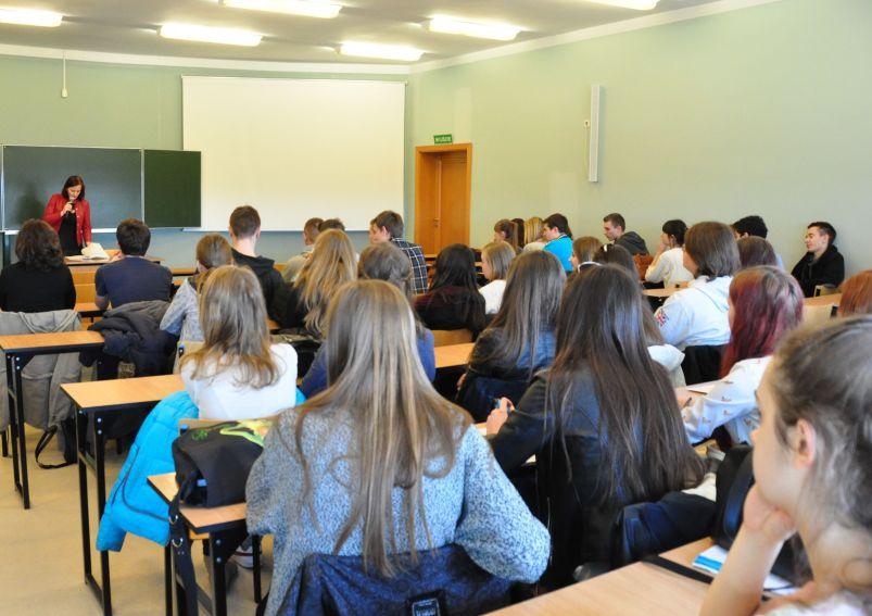 Dzień Otwarty Wydziału Zamiejscowego UMCS w Puławach