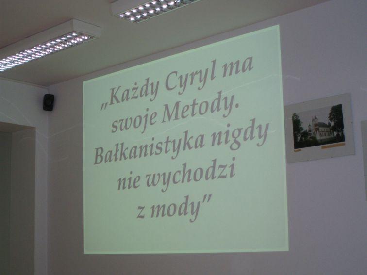 Drzwi Otwarte UMCS w Instytucie Filologii Słowiańskiej