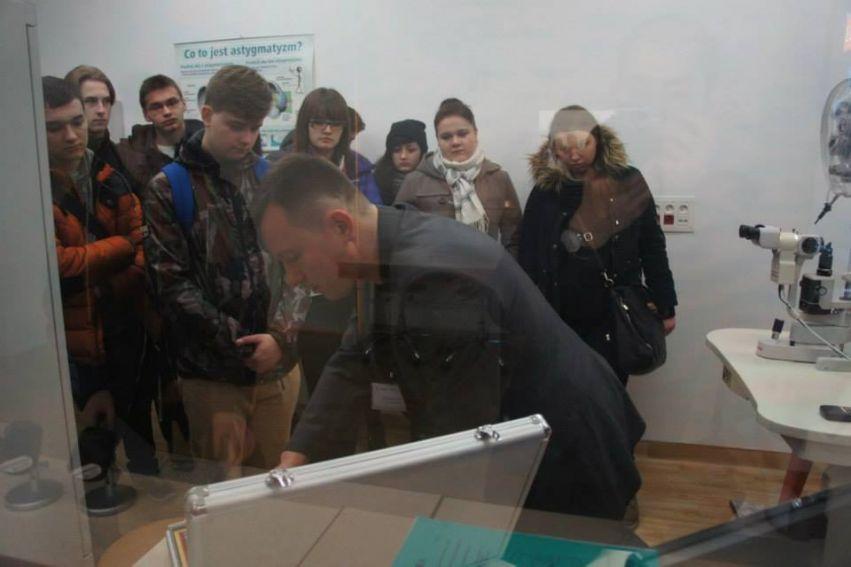Drzwi Otwarte UMCS 2015 na Wydziale Matematyki, Fizyki i...