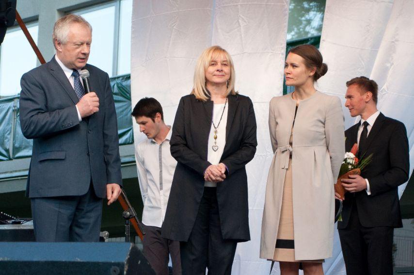 "Jubileusz ACK UMCS ""Chatka Żaka"" -plener"