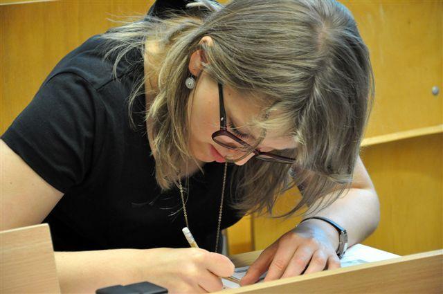 Międzynarodowe egzaminy TOEIC i TFI - 9 maja 2015
