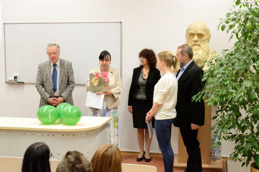 Inauguracja Dnia Roślin