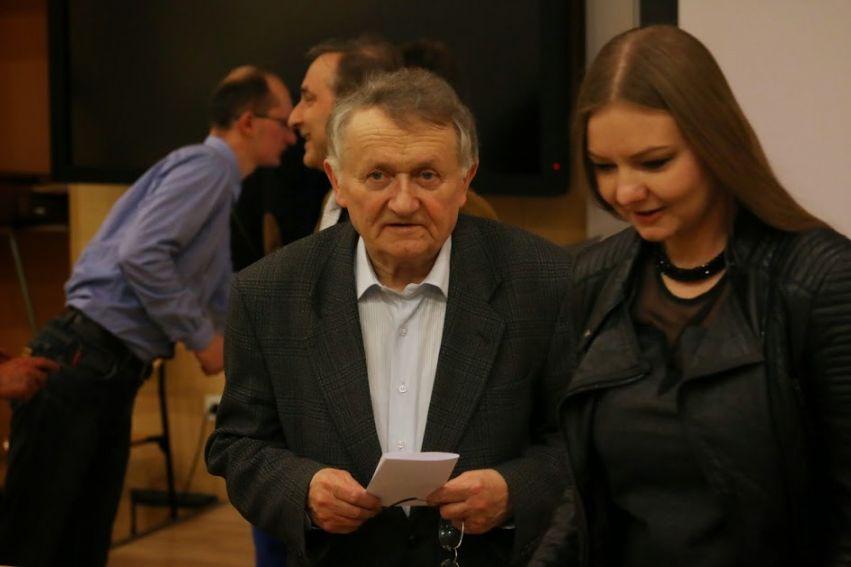 Sympozjum poświęcone pamięci prof. Stanisława Szpikowskiego