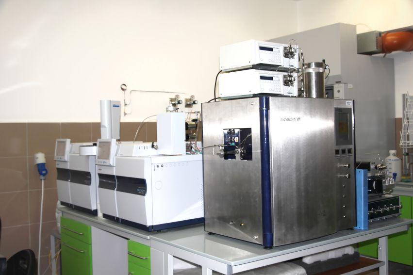 Rozwój i modernizacja bazy dydaktyczno-naukowej na...