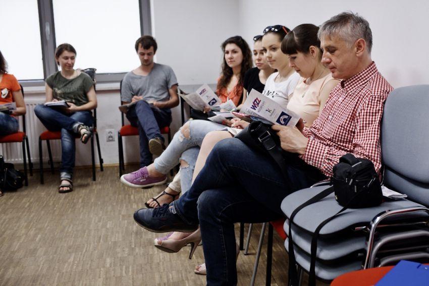 Spotkanie z Gruzją w Lublinie - fotogaleria II