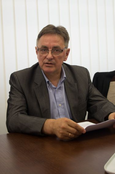"""Podsumowanie akcji """"Rowerem na uczelnię"""""""